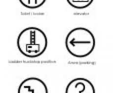 深圳市公共场所双语标志翻译实施指南:科技教育(四
